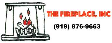 Raleigh Fireplace Store logo