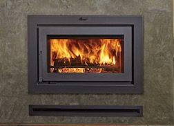 42 Apex fireplace insert