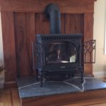 Raleigh Fireplace Installation
