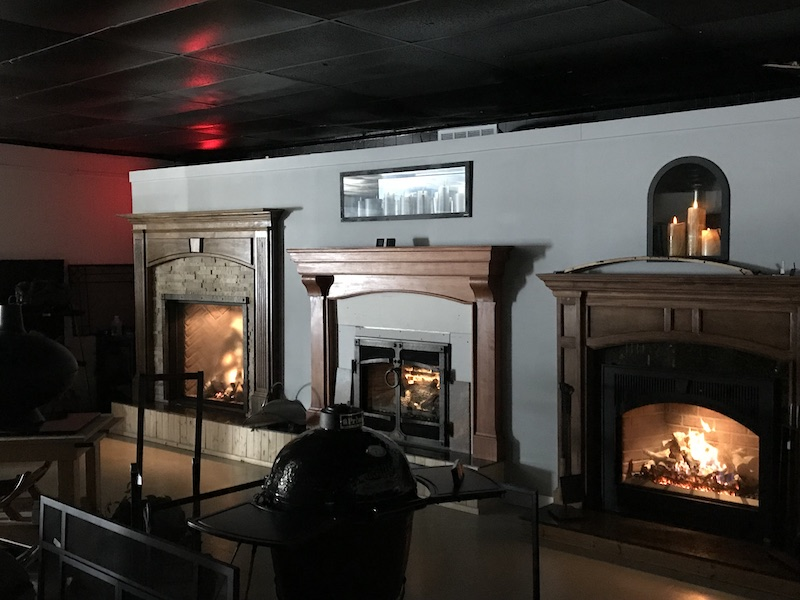 Raleigh Fireplace Store